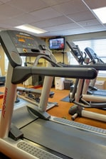 Towneplace Suites Las Cruces Fitness Center