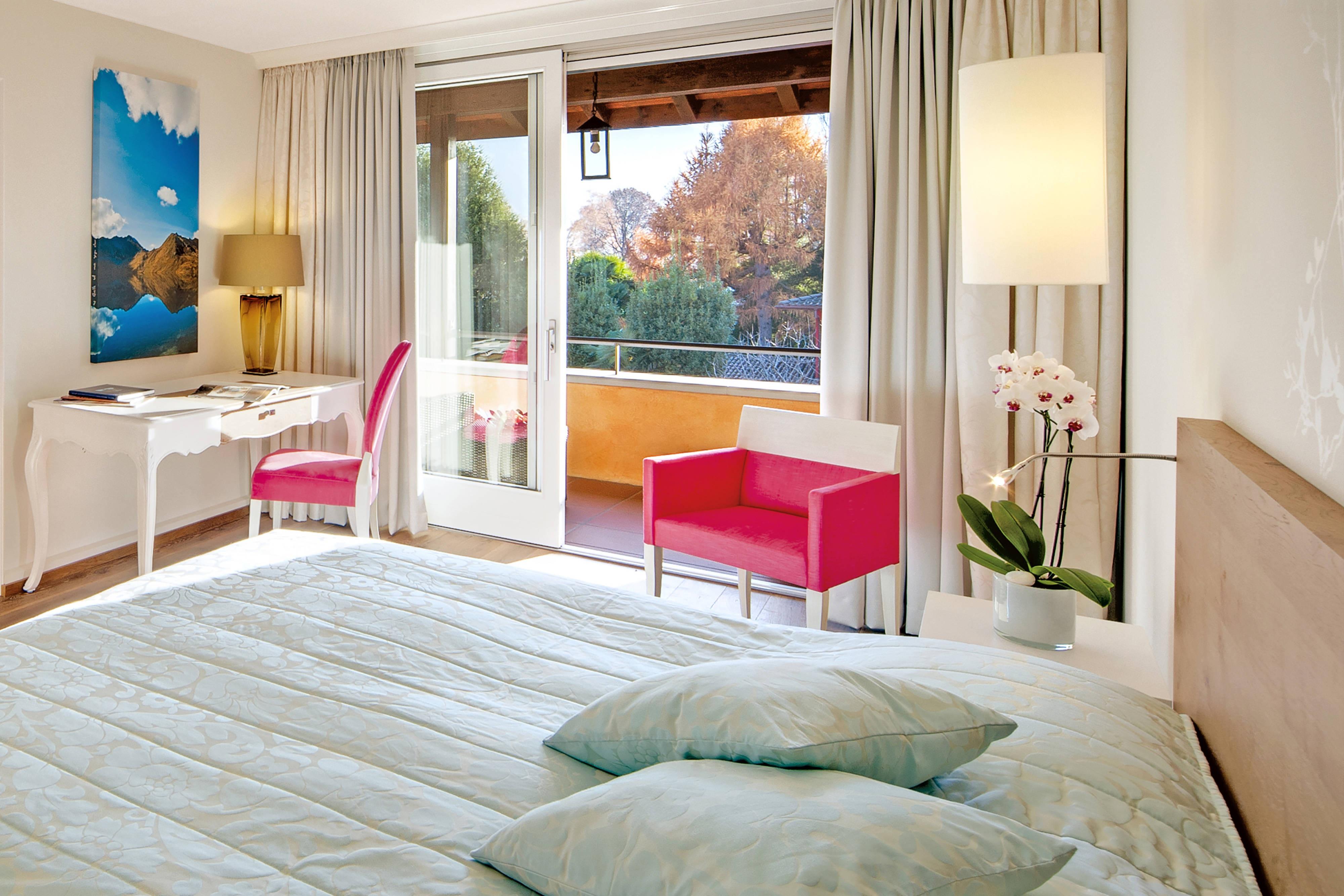 Double Room Casa Rosa