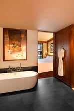 Kailash Suite - Bathroom