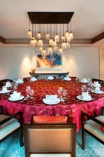 Tubo Suite - Dining Room