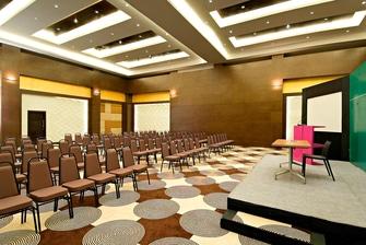the hub - Banquet hall
