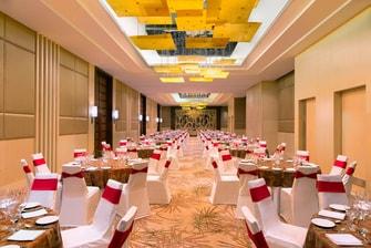 Evolve Ballroom
