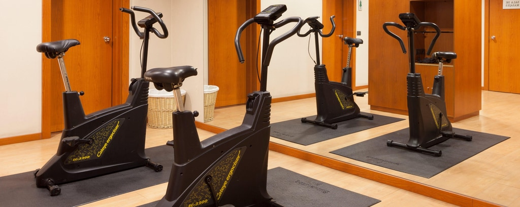 Fitness Center des Hotels