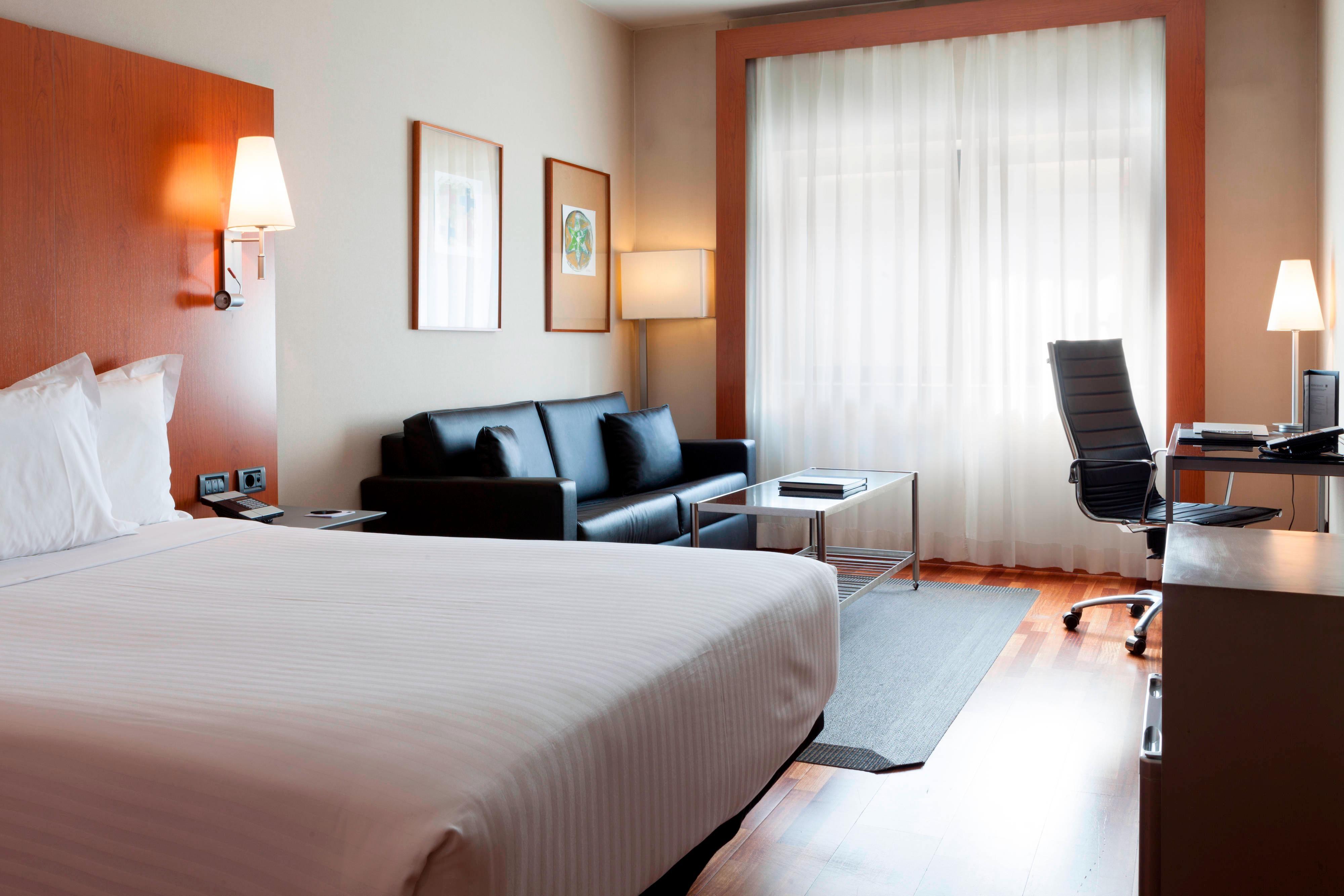 Aravaca superior rooms