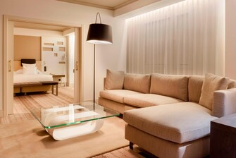 Presidential Suite - Madrid Marriott Auditorium