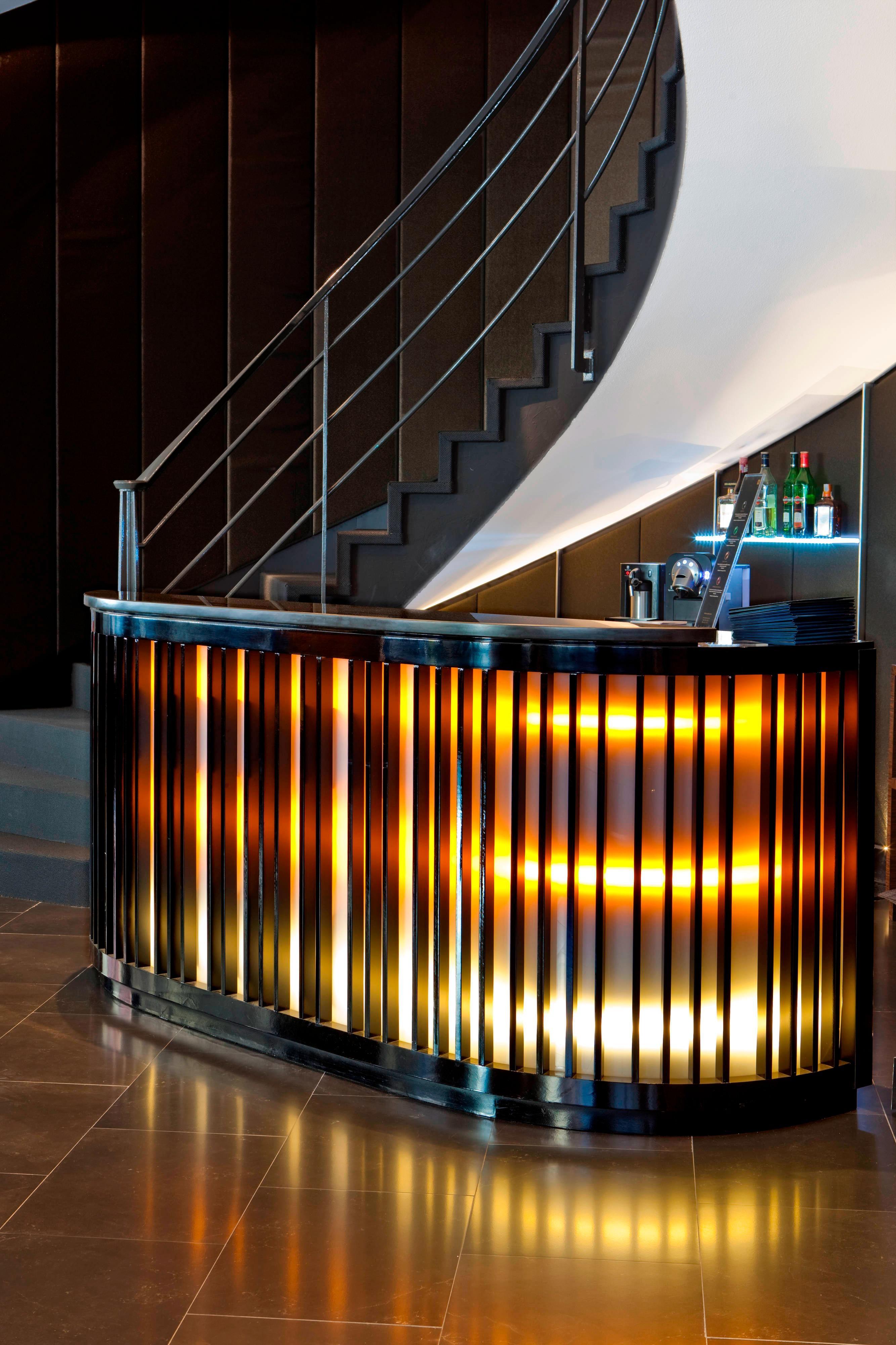 Madrid Hotel Bar