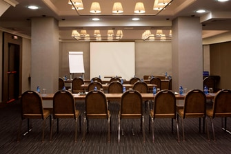 Madrid hotel meeting rooms