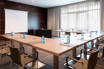 Hotel Meeting near Madrid airport