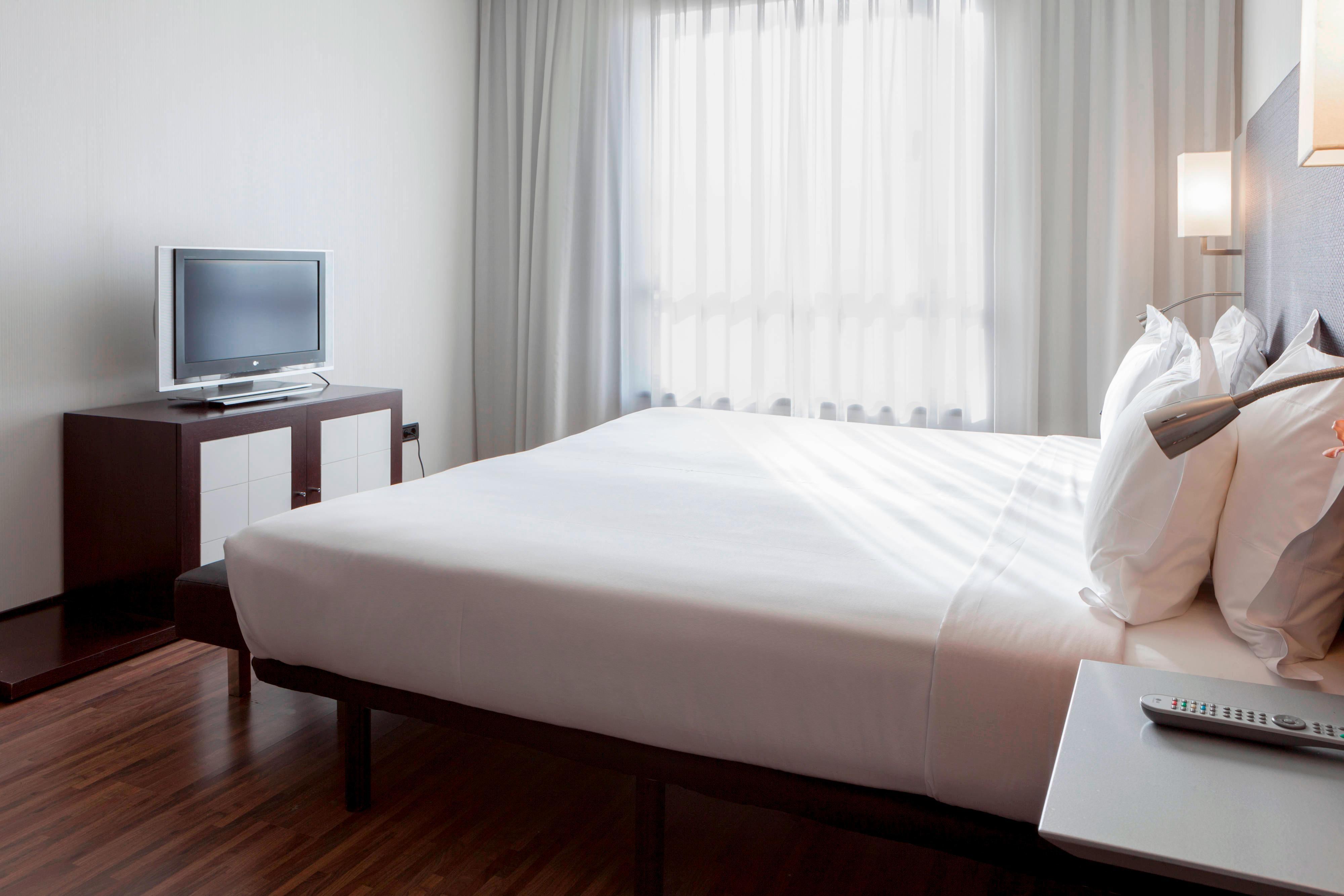 Hôtel avec suites à Madrid