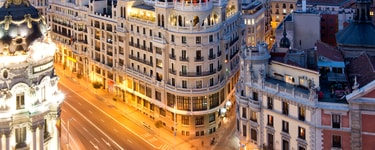 The Principal Madrid, a Member of Design Hotels™