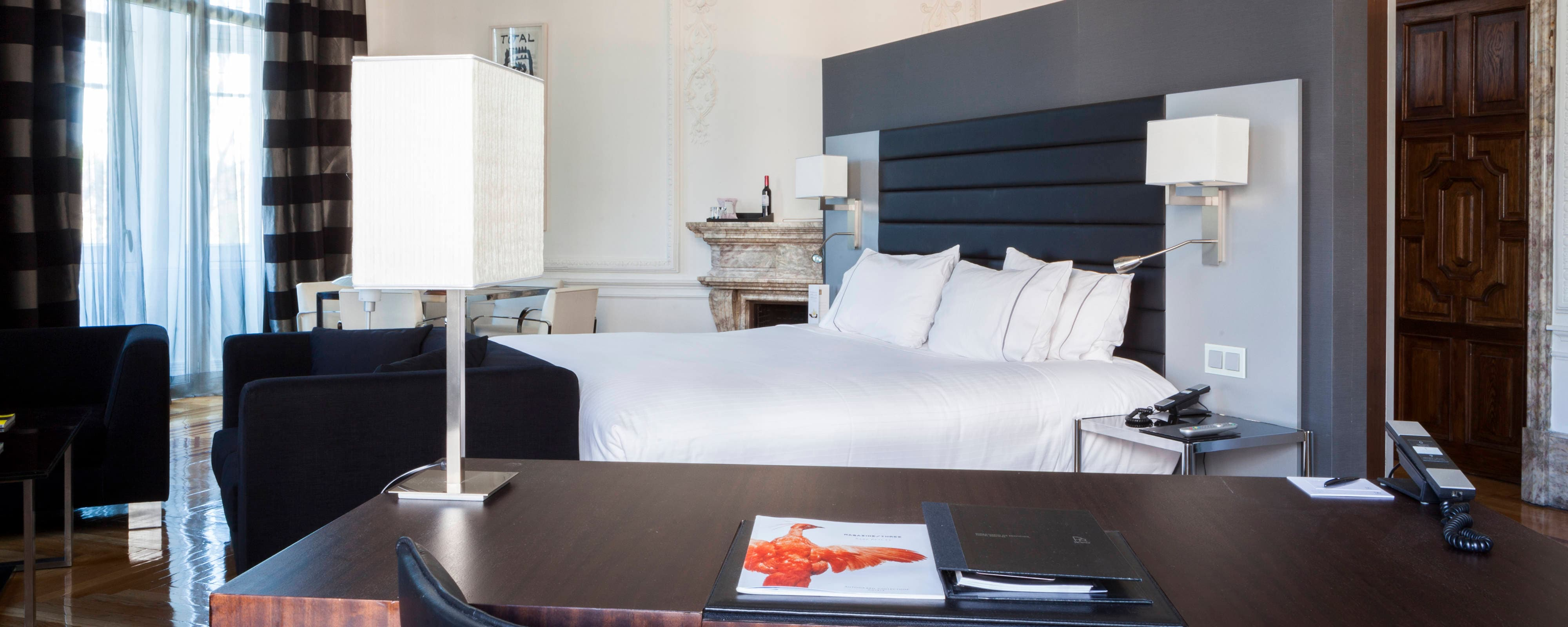 Madrid Luxury Suites