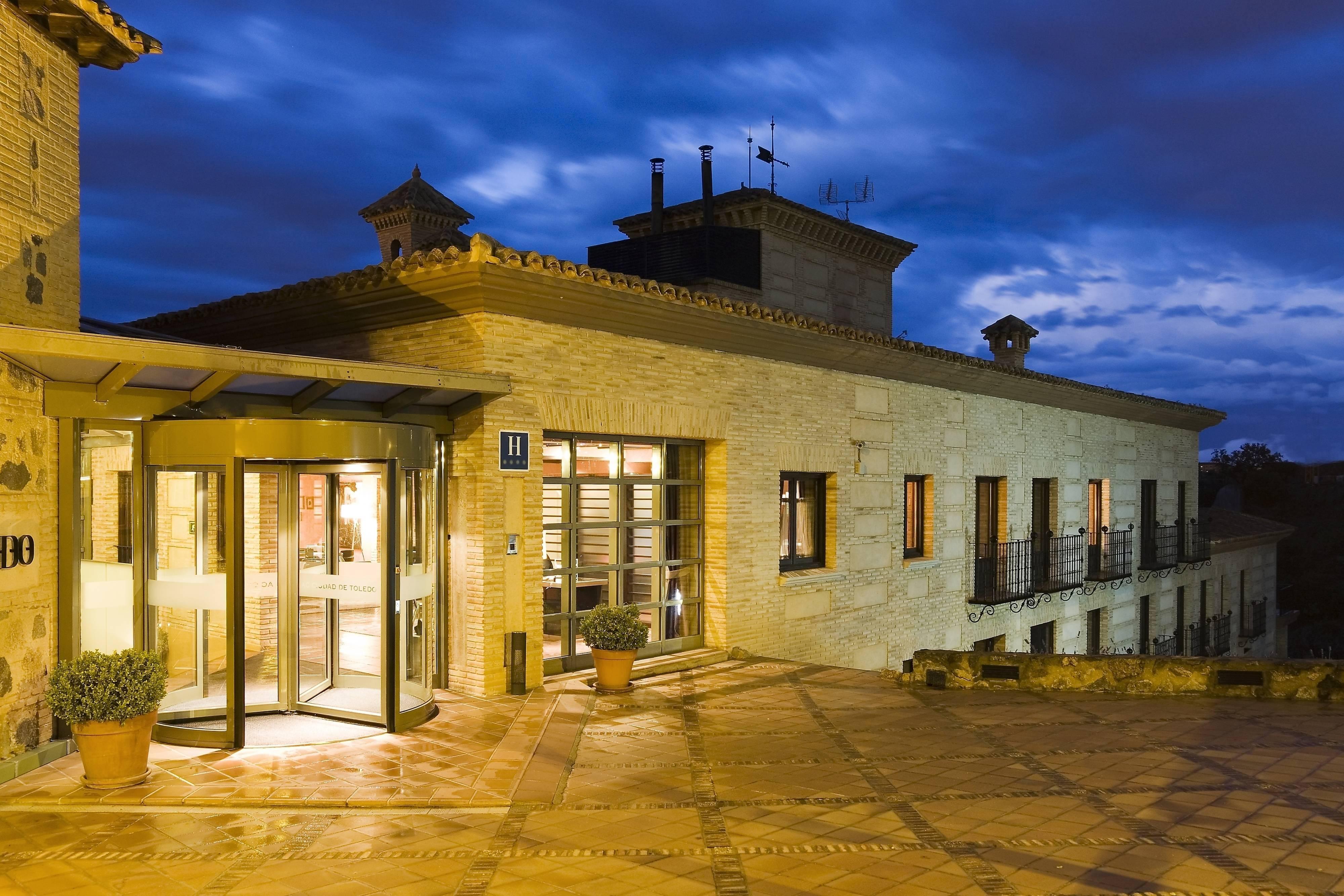Hôtel AC Ciudad de Toledo