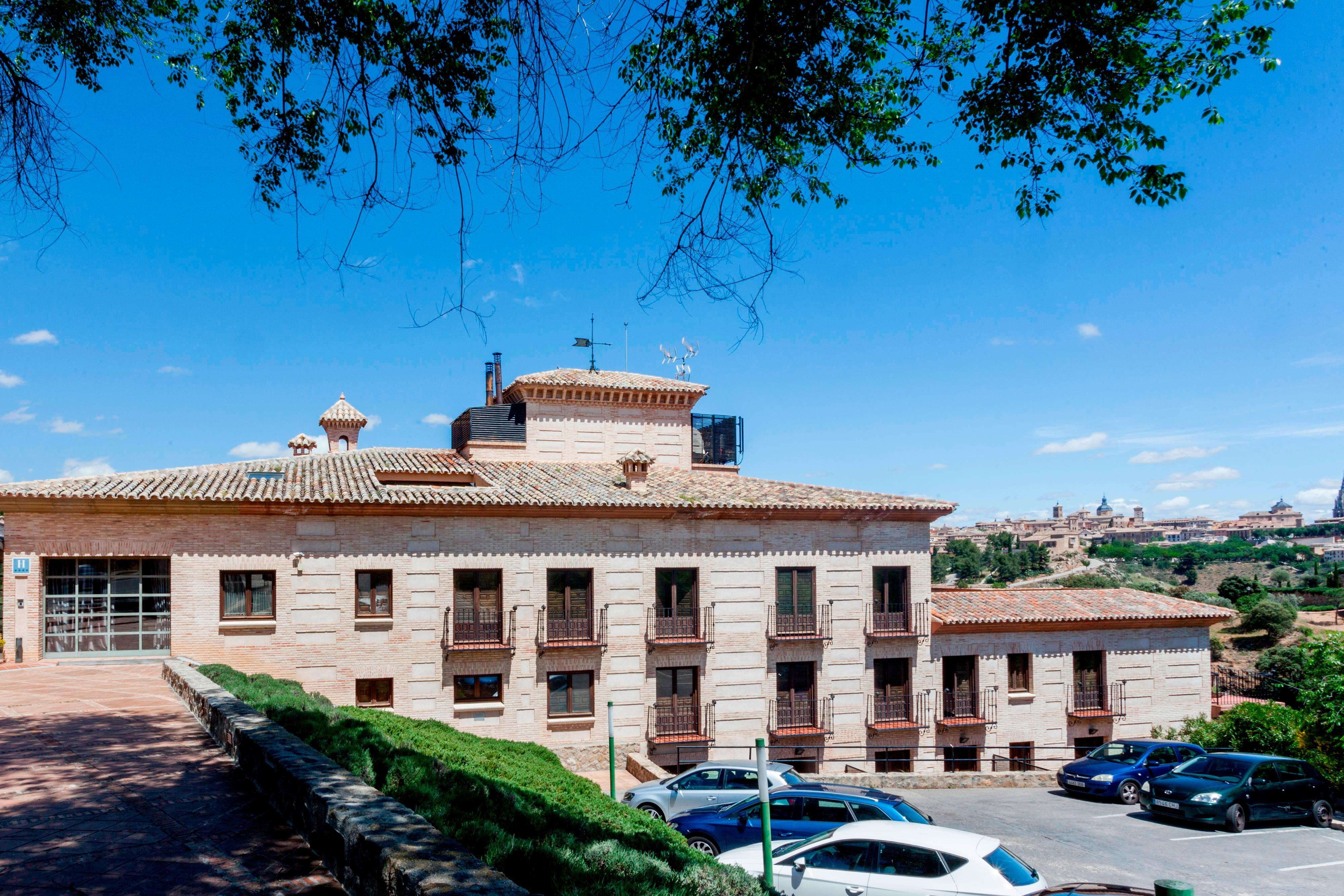 Hôtel à Tolède