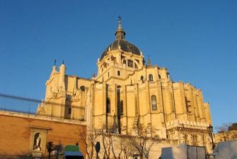 ALMUDENA_CATHEDRAL_MADRID_SPAIN