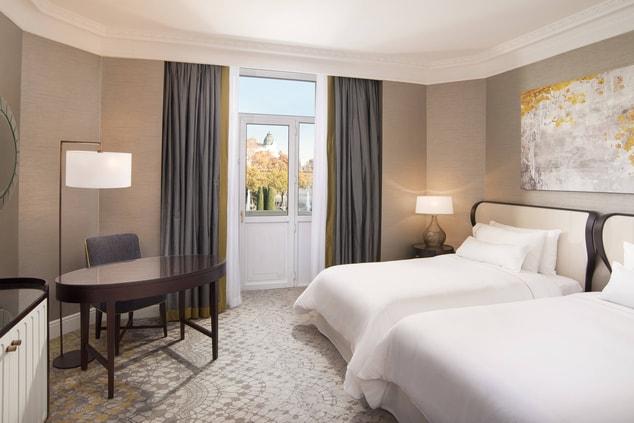 Premium View Room