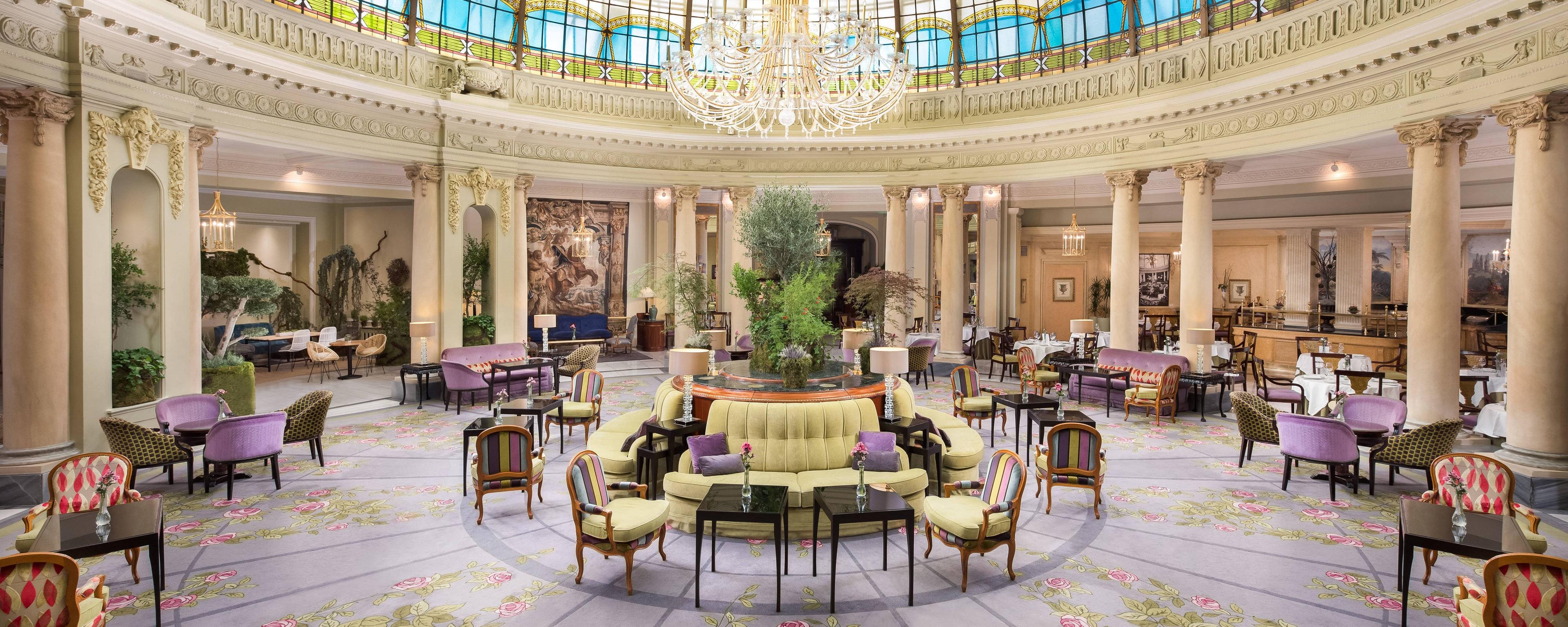 The Westin Palace, Madrid | Hotel Histórico de Lujo en el Centro de Madrid