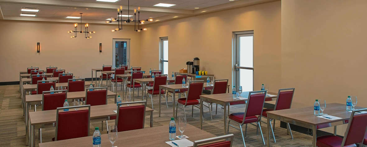 Hotels in Midland, TX | Four Points by Sheraton Midland