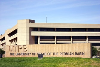 University of Texas Permian Basin