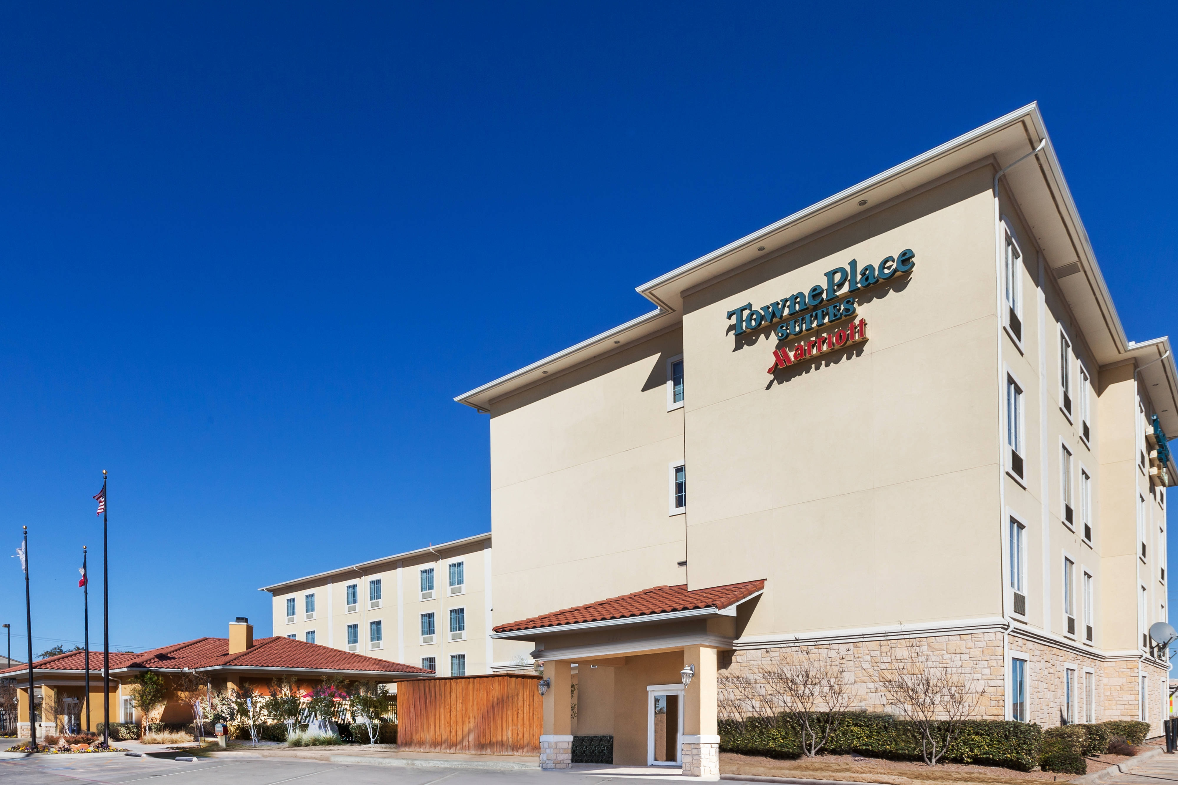 Extended Stay Odessa Texas