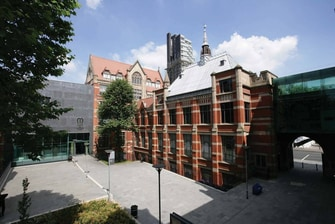 Manchester museum- Family activities arranged by concierge on request