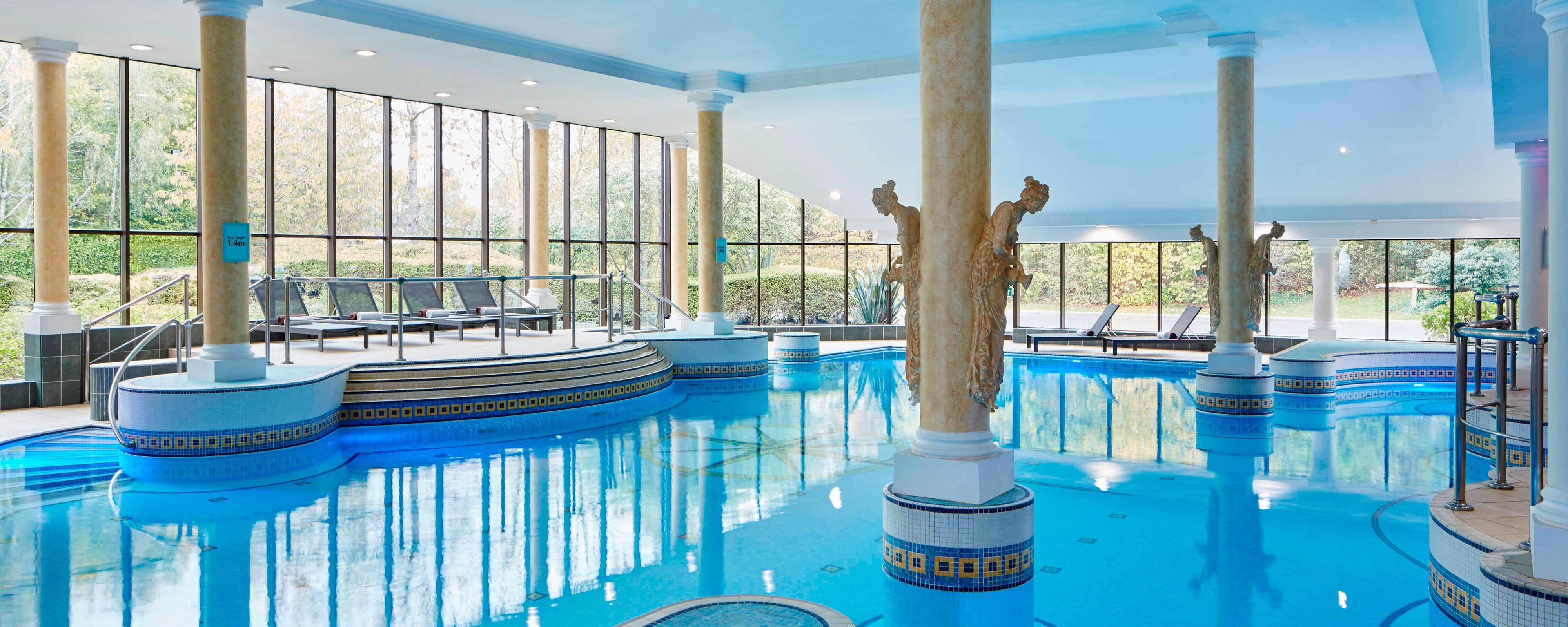 Manchester hotel with swimming pool manchester airport - Swimming pool manchester city centre ...