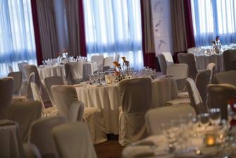 Lieu de mariage au Renaissance Manchester City Centre Hotel