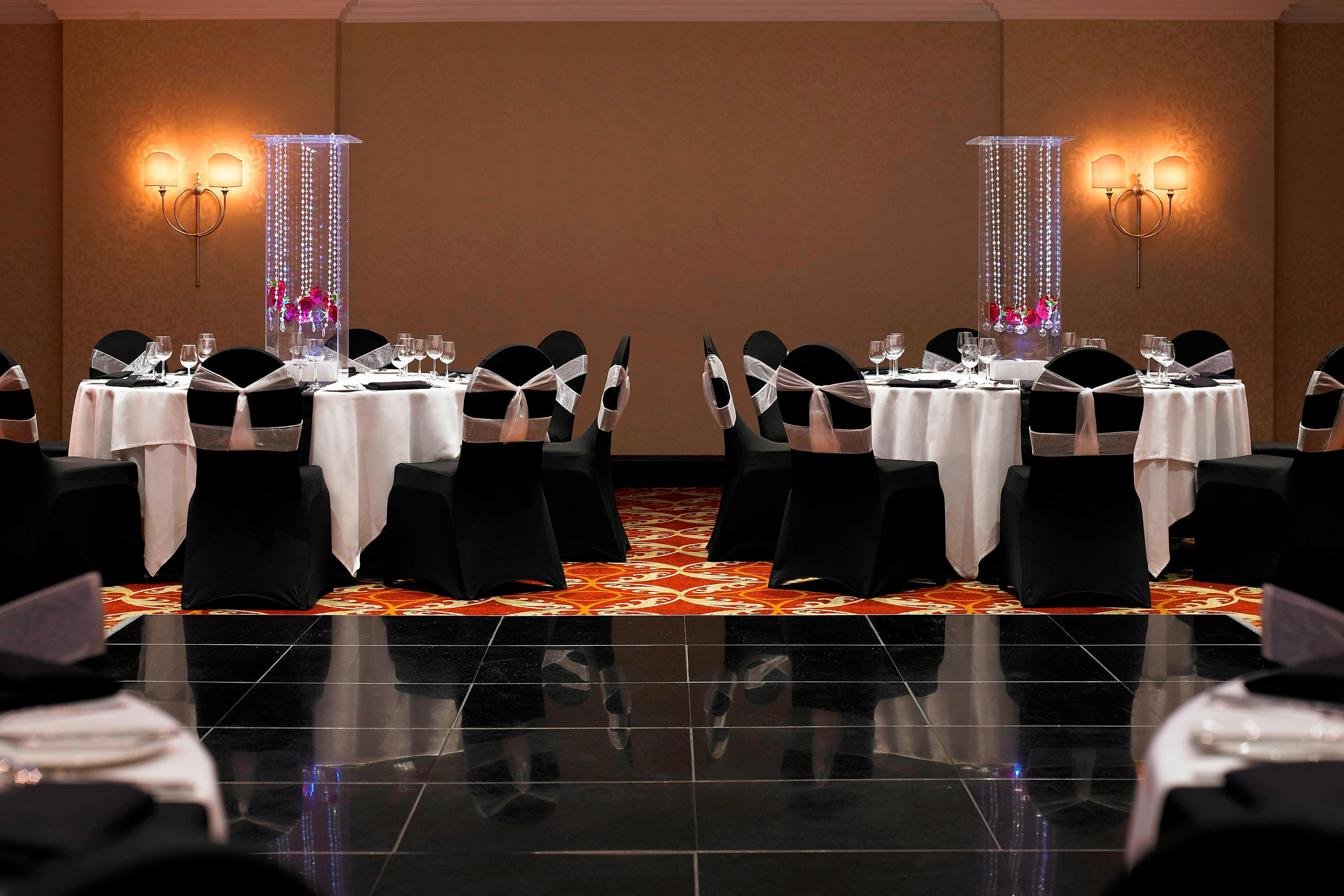 Party venues in Manchester Worsley