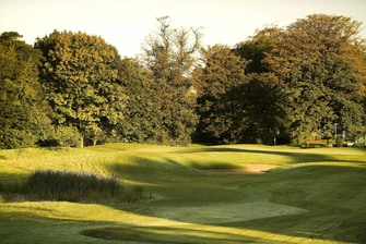Worsley Park Golf