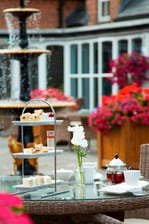 Manchester Afternoon Tea Worsley Park