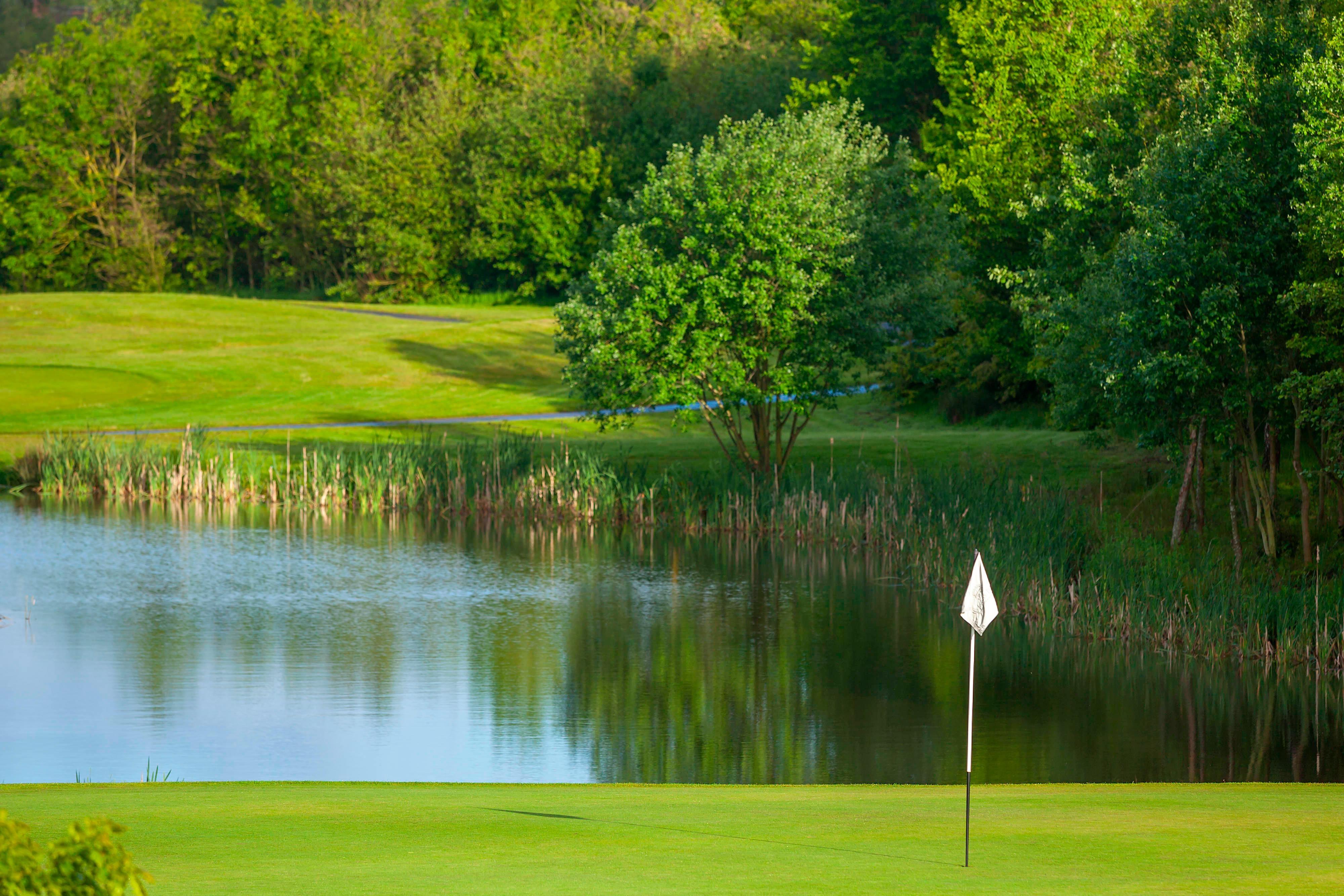 golf course Worsley Park