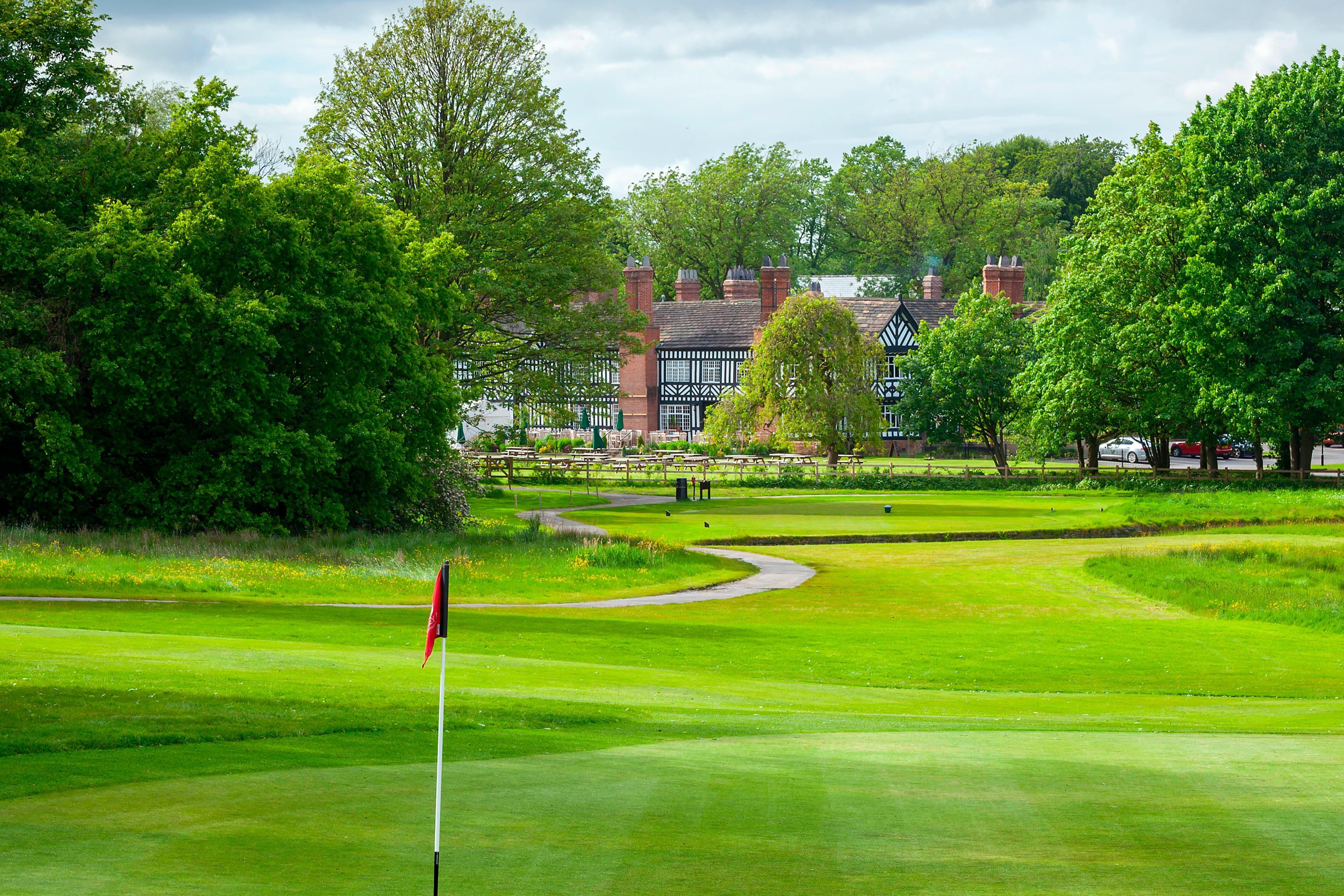 Worsley Park golf