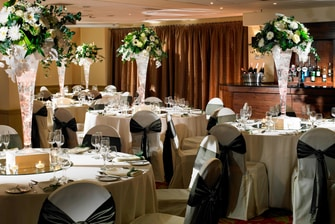 The Terrace Banqueting room