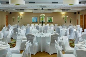 قاعة زفاف في مانشستر