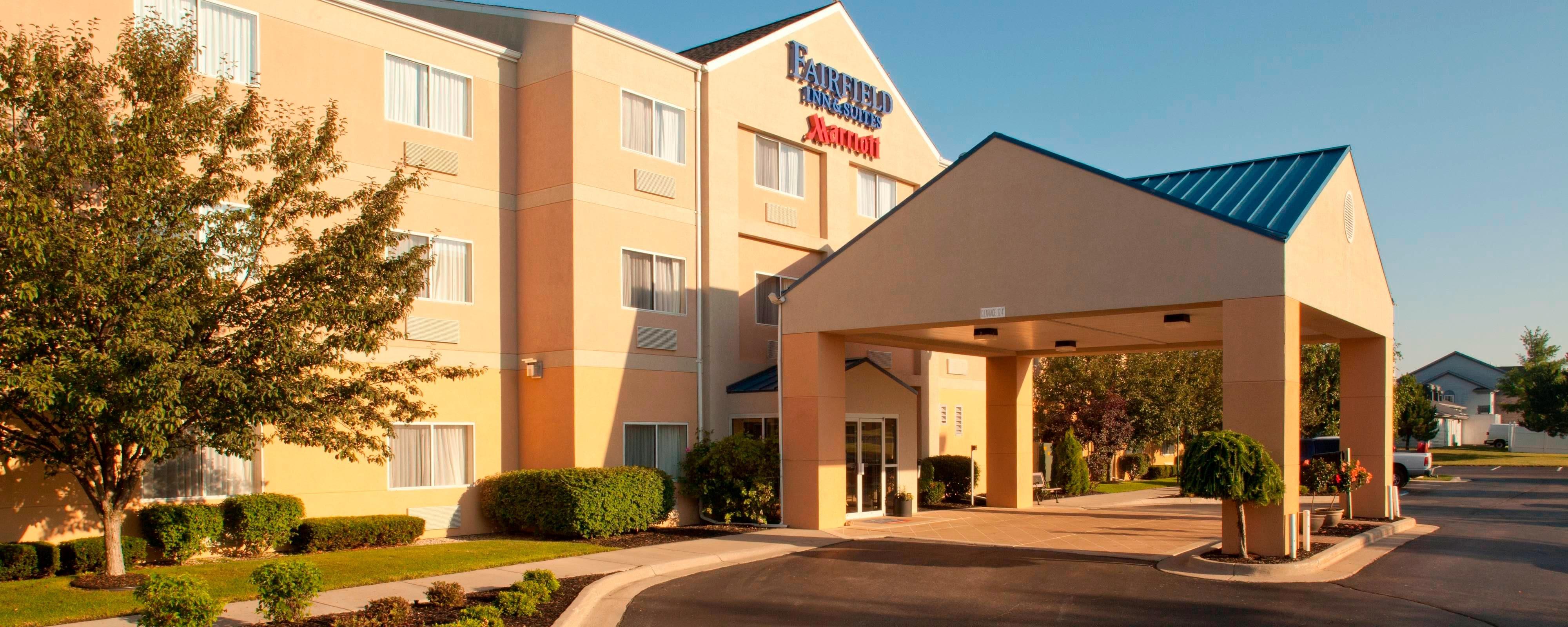Mt. Pleasant Hotel