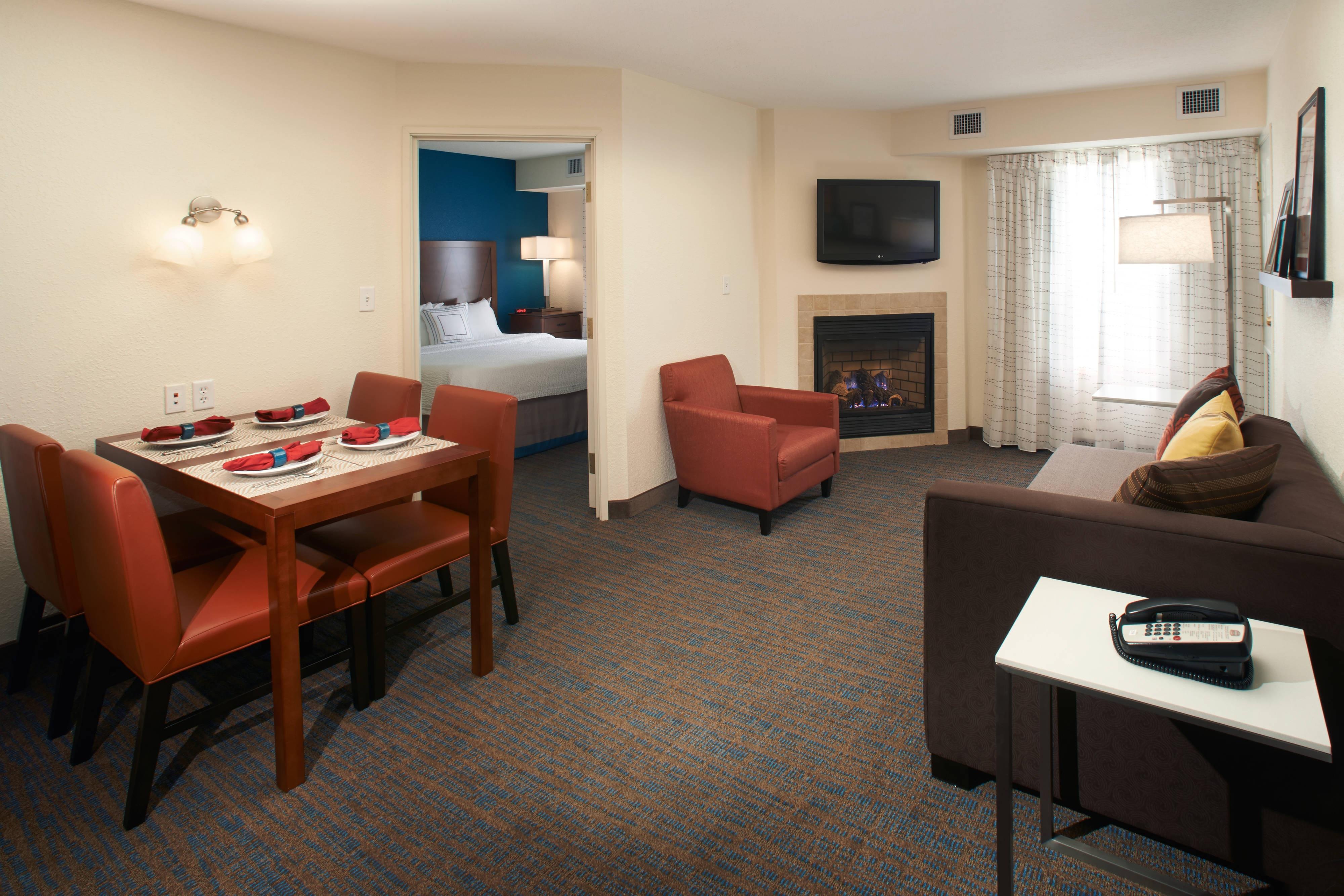 Suites in Saginaw MI