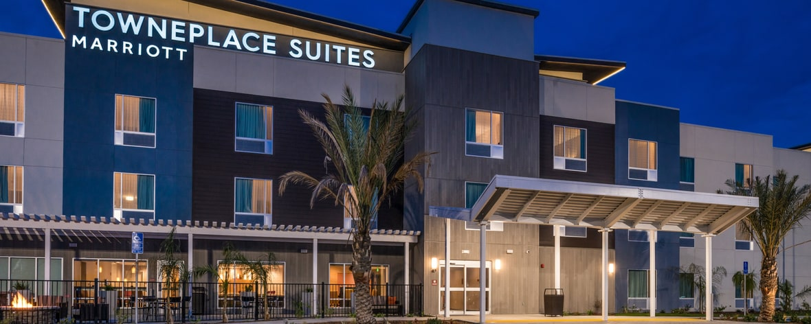 Merced Extended Stay Hotels | TownePlace Suites Merced
