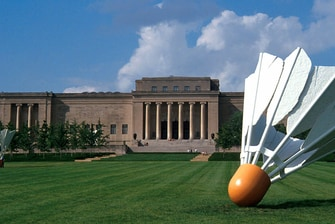 Kansas City Art Museums