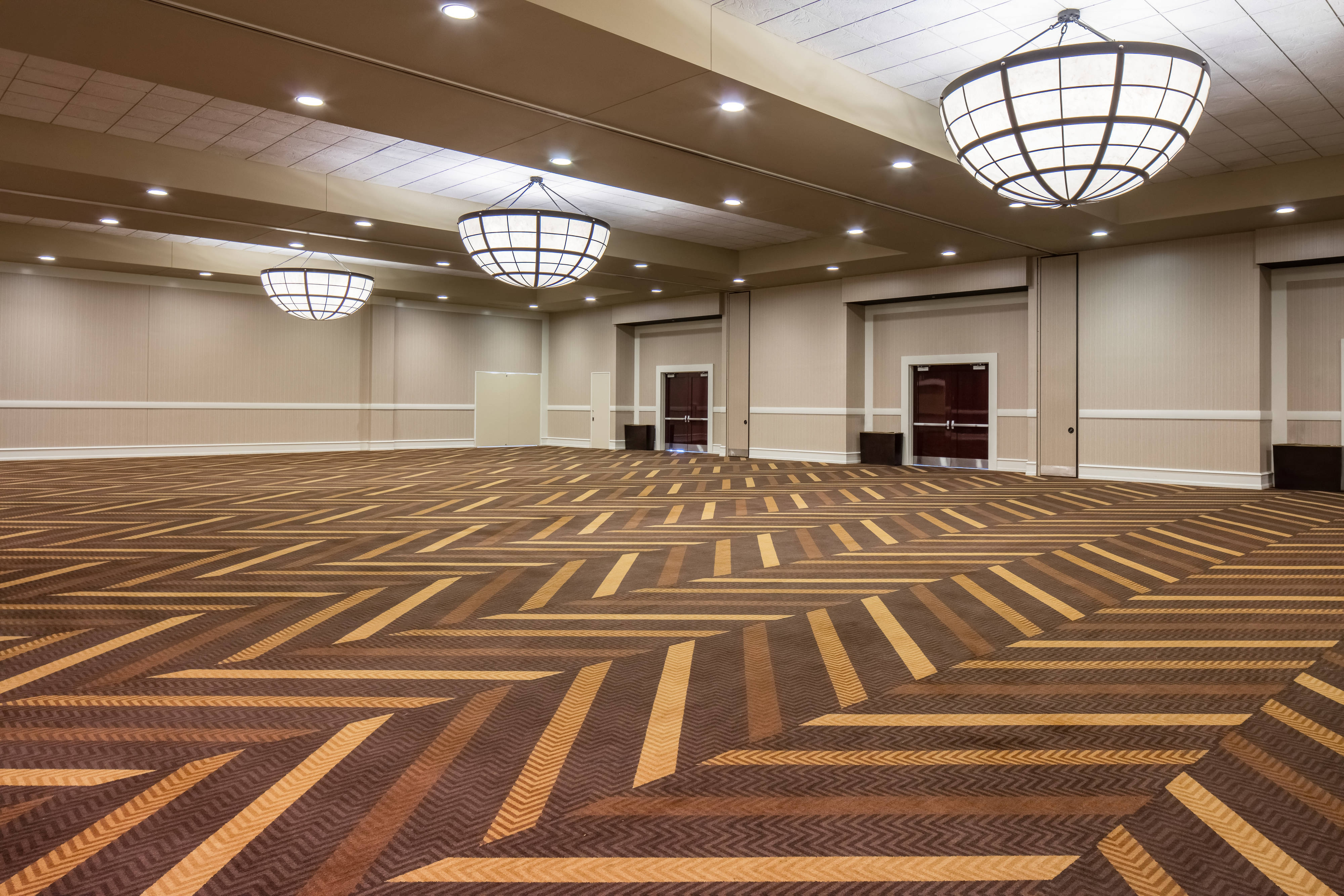 Leatherwood Ballroom