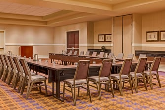 Hawthorne Meeting Room