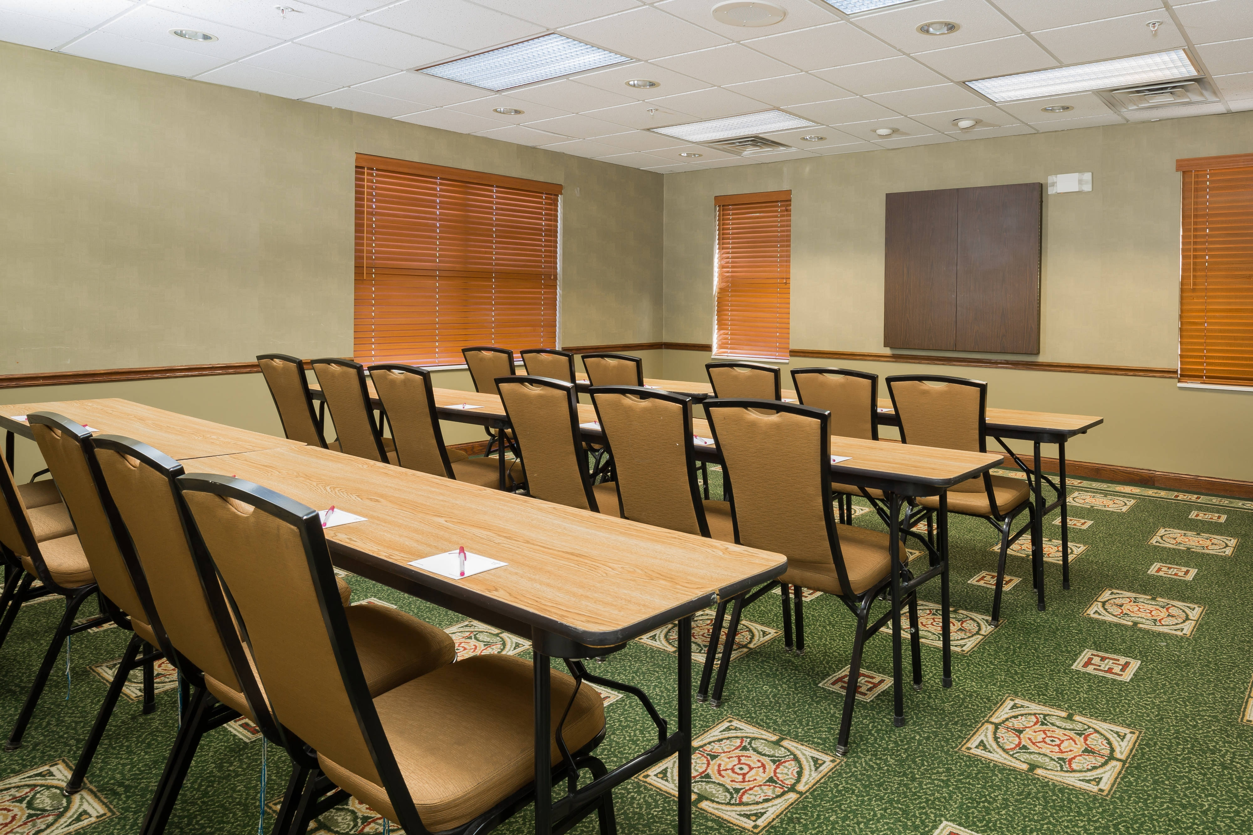 Independence Missouri Meeting Space