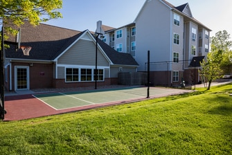 Independence Missouri Sport Court