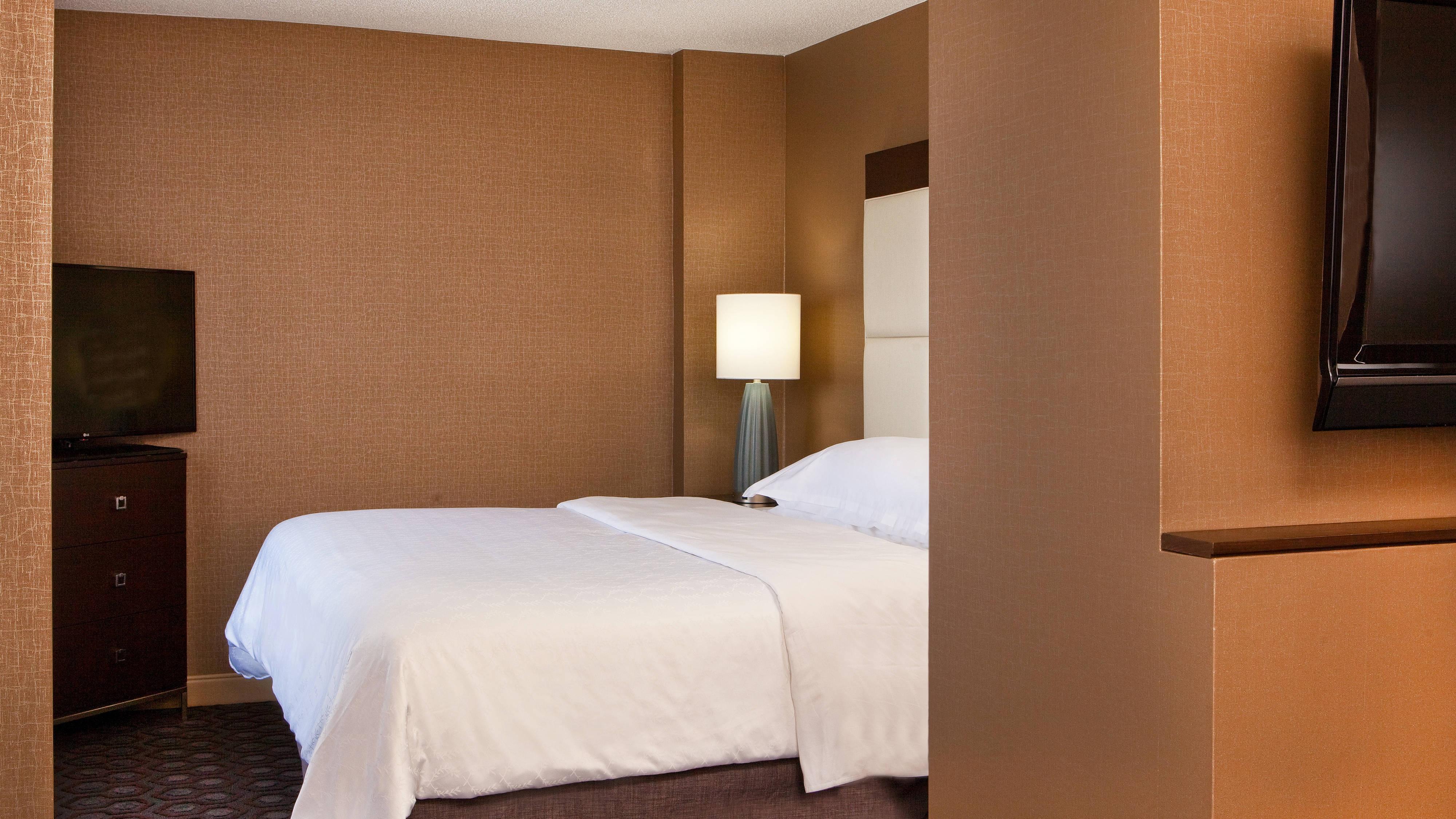 ADA Guest Room