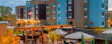 TownePlace Suites Leavenworth