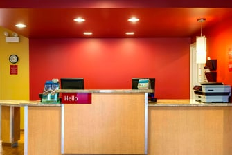 Towneplace Suites, Overland Park