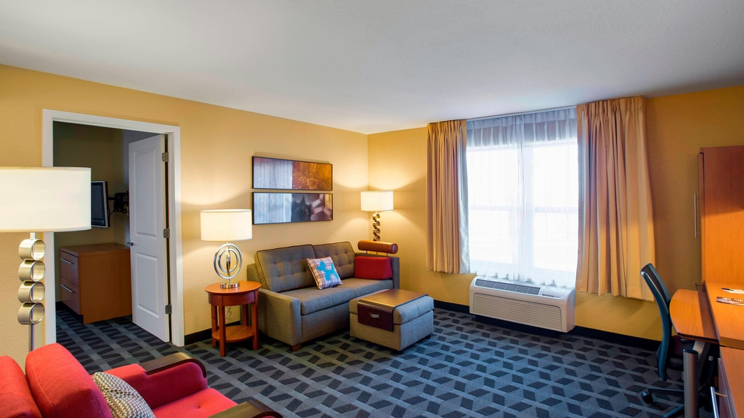 Towneplace one-Bedroom Suite, Overland Park