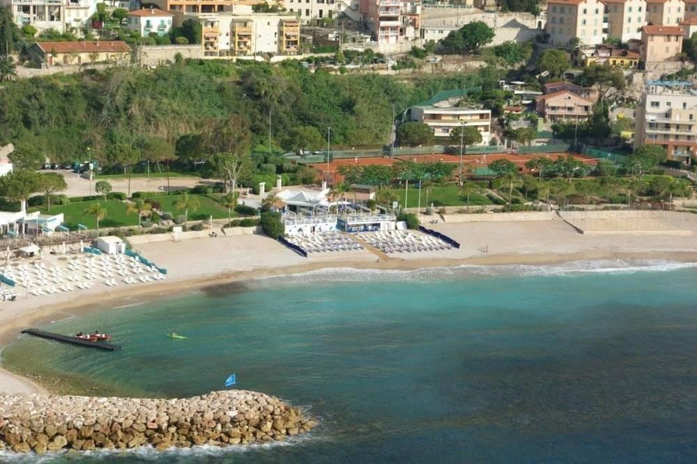 French Riviera beach hotels