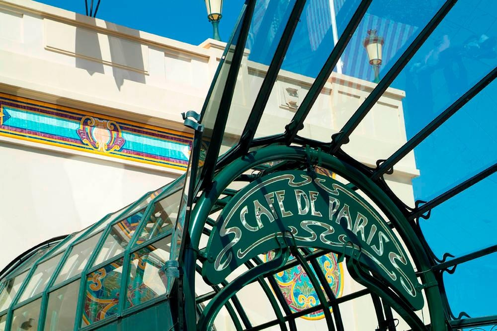 Café de Paris Restaurant