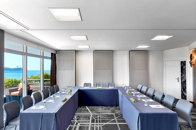 Meeting Room Sirocco