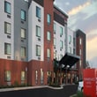 TownePlace Suites Macon Mercer University