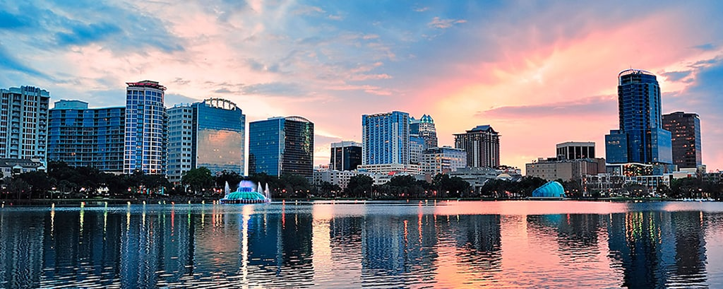 Best Hotels Near Amway Center Orlando